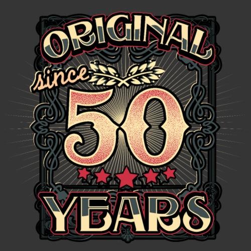Original since 50 Years