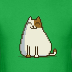 Friday Cat №15 - Men's T-Shirt