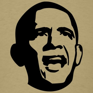 Angry Obama T-Shirts - Men's T-Shirt