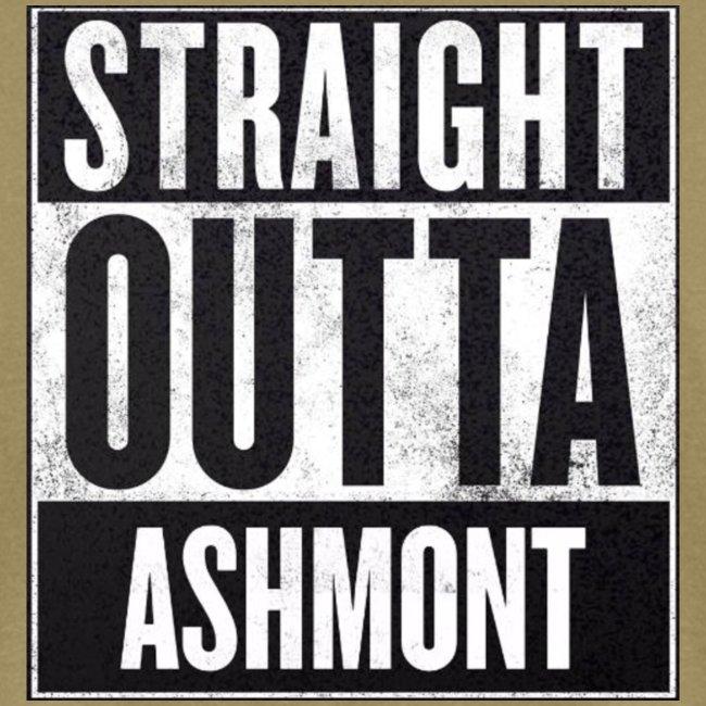Straight Outta Ashmont