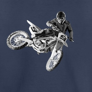 motocross Baby & Toddler Shirts - Toddler Premium T-Shirt