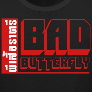 BAD BUTTERFLY Tank Tops - Men's Premium Tank