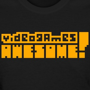 Video Games Women's T-Shirts - Women's T-Shirt