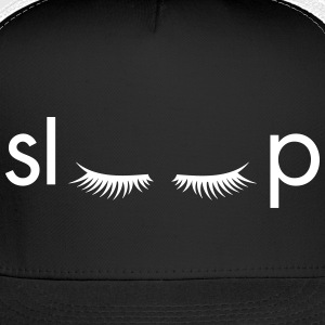Sleep Caps - Trucker Cap