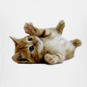 Cute Cat T-Shirt Kids - Kids' Premium T-Shirt