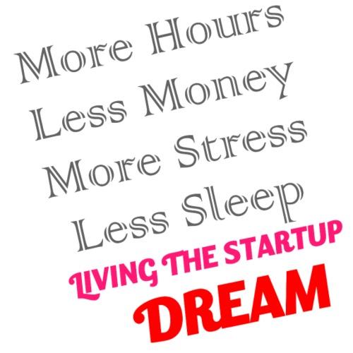 More Hours, Less Sleep...