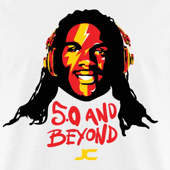 DJ Charles 5.0 Tee