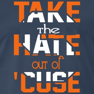 The Cuse T-Shirts - Men's Premium T-Shirt