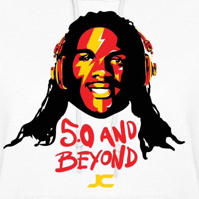 DJ Charles 5.0 Hoodie