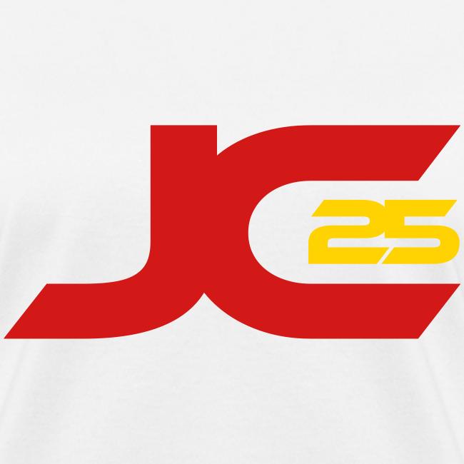 JC25 Signature Tee