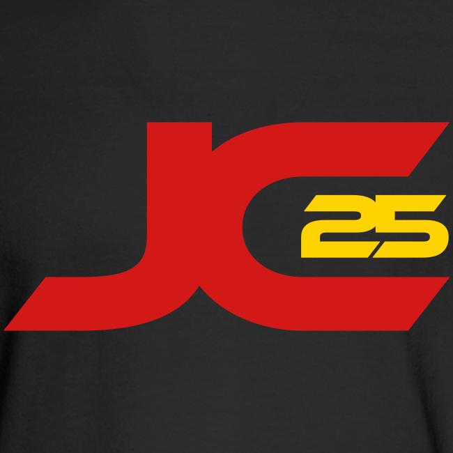 JC25 Signature Long Tee