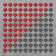 Design ~ Heart Bar