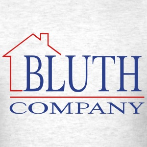 Bluth Company Arrested Development - Men's T-Shirt