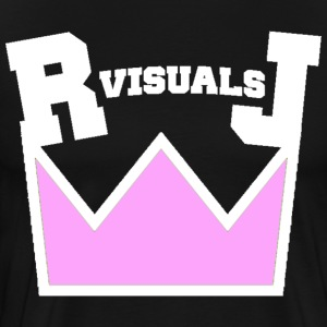 RJVisuals - Men's Premium T-Shirt