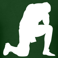 Design ~ Tebowing Official Logo T