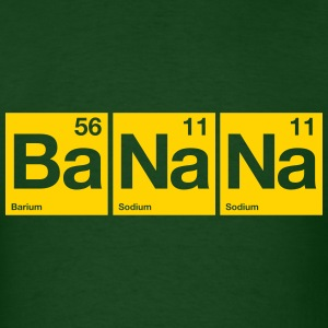 Element Banana - Men's T-Shirt