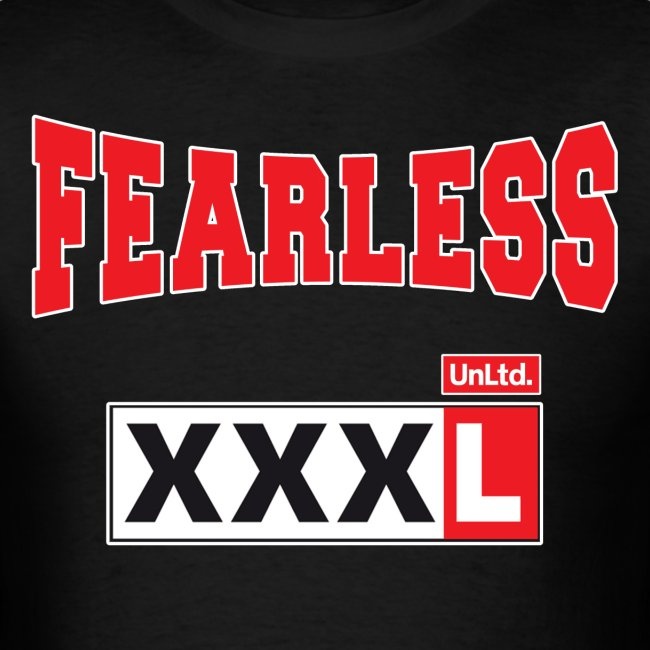 Fearless One