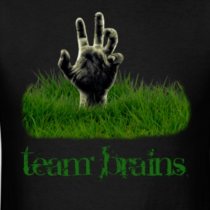 Team Brains - Men's T-Shirt