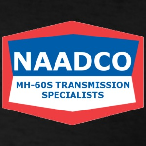 NAADCO - Men's T-Shirt