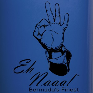 Eh Naa! - Bermudian Slang Mugs & Drinkware - Full Color Mug