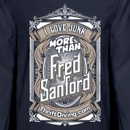 Design ~ Fred Sanford - Men's Long Sleeve
