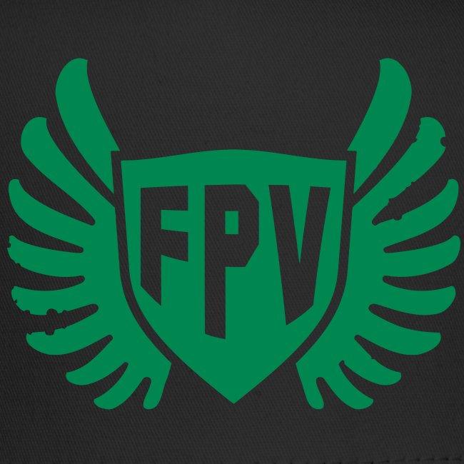 FPV Wings Trucker Hat