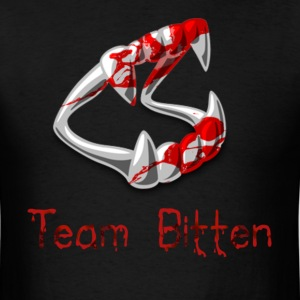 Team Bitten - Men's T-Shirt