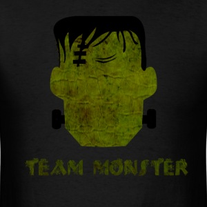 Team monster - Men's T-Shirt