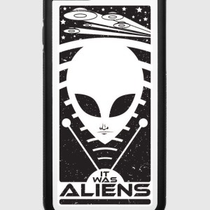 Aliens - iPhone 6/6s Rubber Case