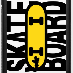 Skateboard Accessories - iPhone 6/6s Rubber Case