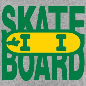 Skateboard Baby & Toddler Shirts - Toddler Premium T-Shirt