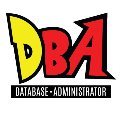 Geeky Database Administrator