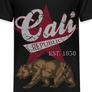 Cali Republic 1850 Baby & Toddler Shirts - Toddler Premium T-Shirt