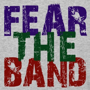 Fear the Band Long Sleeve Tee - Baseball T-Shirt