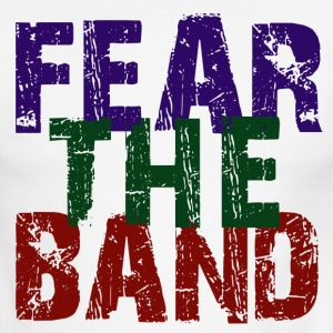 Fear the Band Ringer T-shirt - Men's Ringer T-Shirt