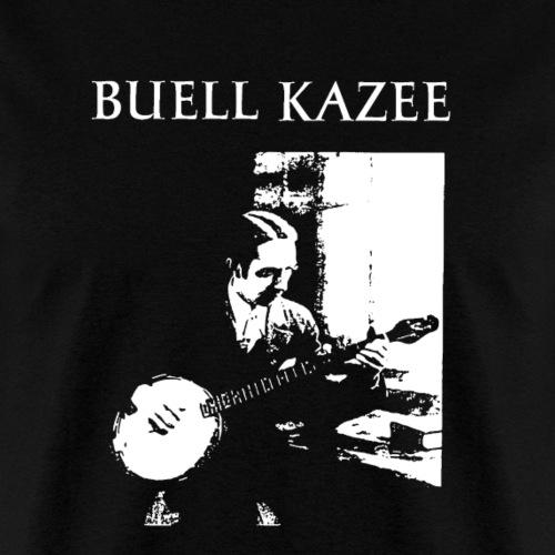 Buell Kazee
