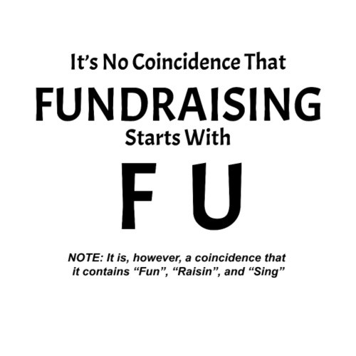 Fundraising - F U