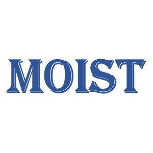 Moist (Blue)