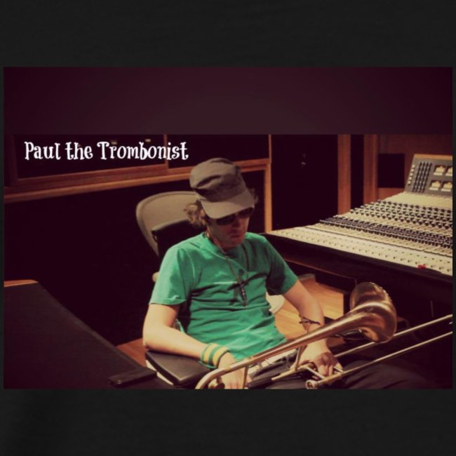 Paul Studio Shirt