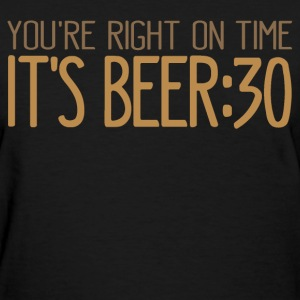 Its Beer 30 Women's T-Shirts - Women's T-Shirt