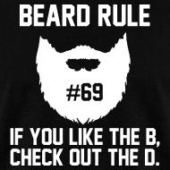 Design ~ Beard Rule #69