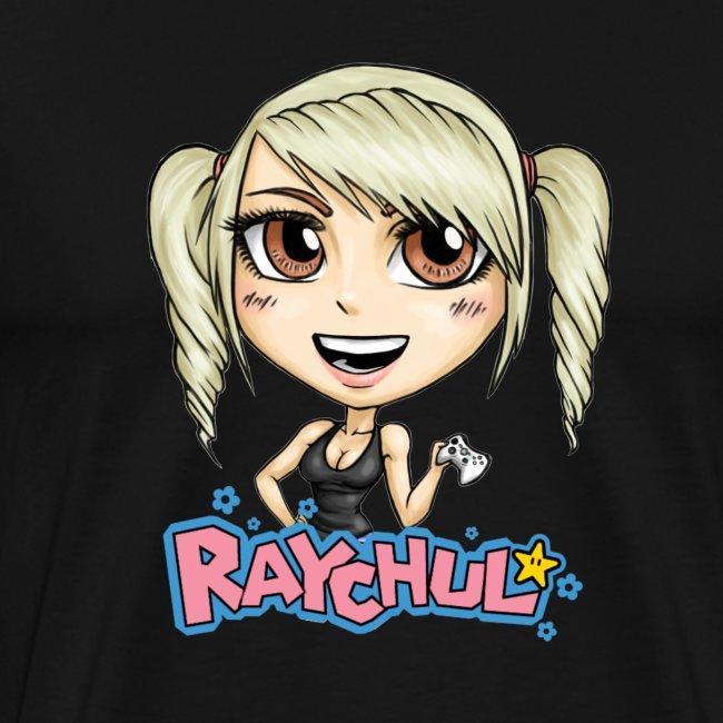 Raychul shirt for guys!