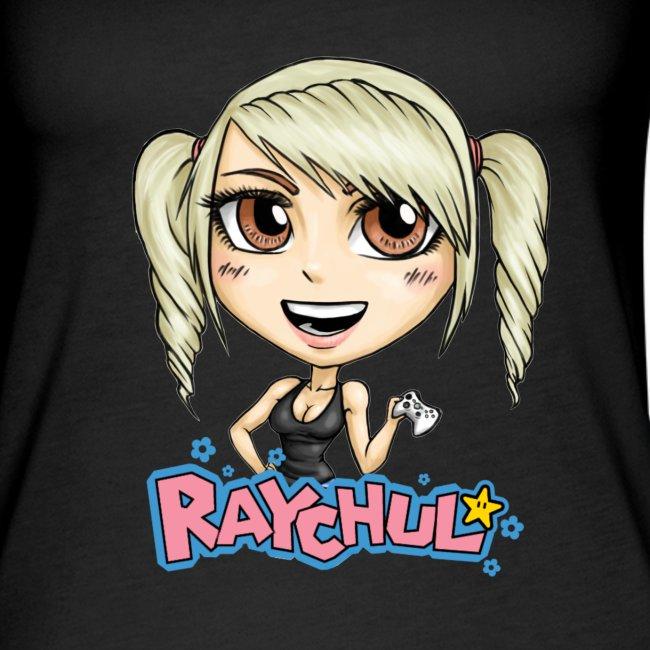 Raychul tank for girls!
