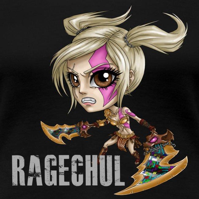 Ragechul tee