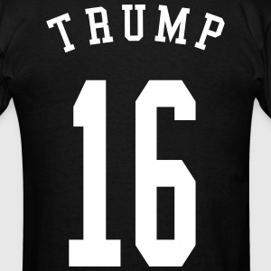 Trump 16 - Men's T-Shirt