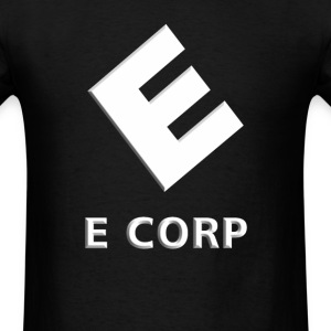 ecorp - Men's T-Shirt