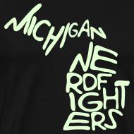Design ~ Glow-in-the-dark Mich. Nerdfighters