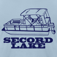 Design ~ Secord Lake