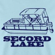 Design ~ Secord Lake
