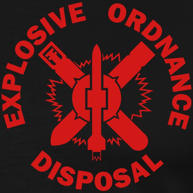 EOD Junk in the Sun red